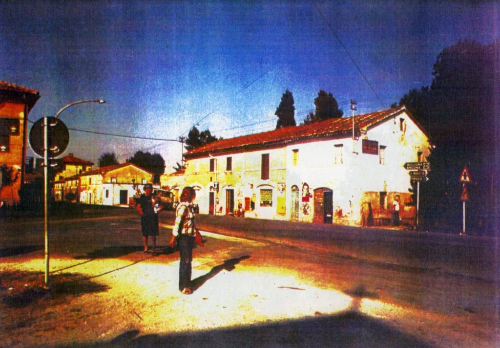 San Filippo sul Cesano negli anni '70