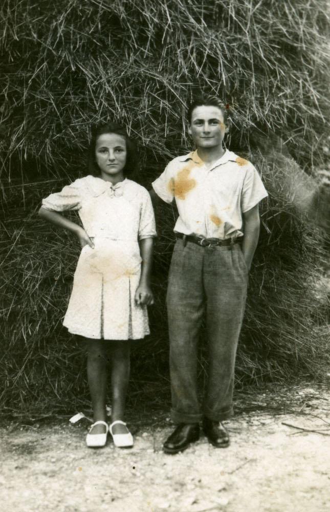 Anni '30 - I fratelli Brunetti
