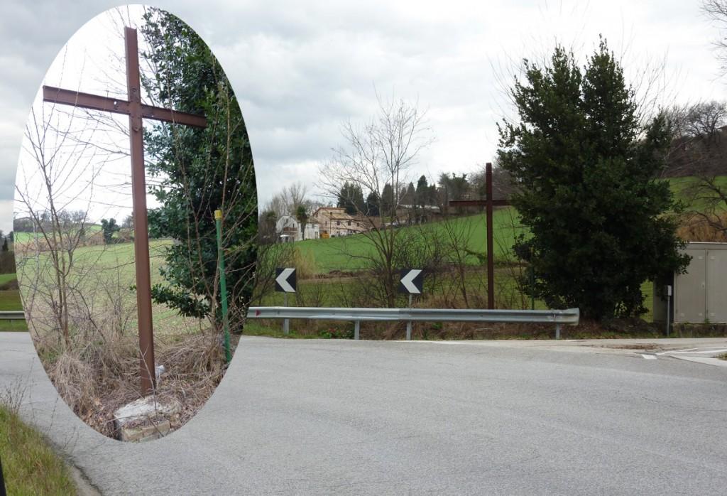 A - San Michele - Croce 1926