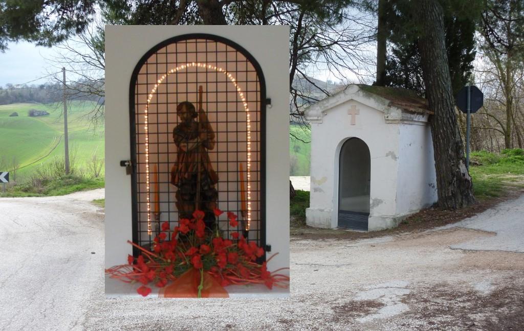 F - Cappellina di Sant'Isidoro