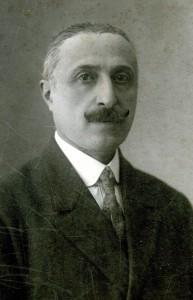 Francesco Michelangeli (1964 - 1951)