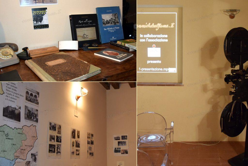 """26/11/2016 - Inaugurazione della mostra """"Abitiamo il Nostro Teatro"""""""