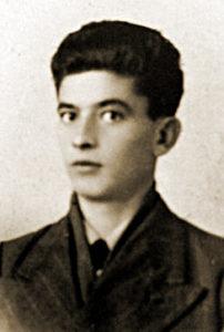 Gasparino De Angelis (1896-1916)